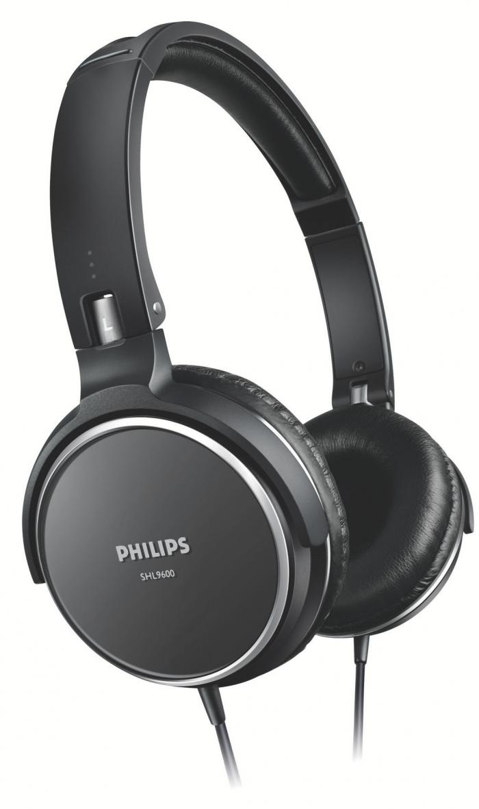 Philips SHL9600
