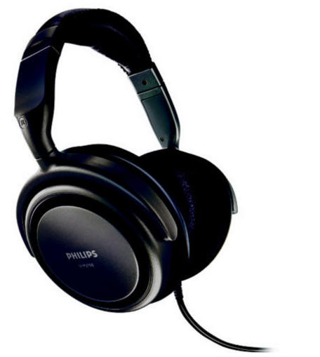 Philips SHP 2700/00