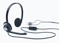 Logitech Clear Chat Stereo Headset